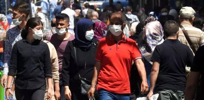 Gaziantep'te koronavirüs hastalarıyla temaslı olan çalışanlar 14 gün idari izinli sayılacak