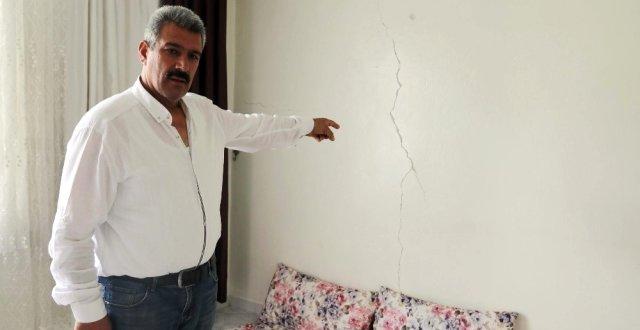 Gaziantep'te Obruk Paniği! Bölgeye Giriş Çıkışlar Yasaklandı