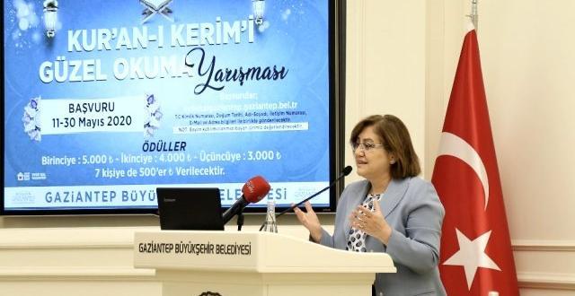 Vakaların Artması Durumunda Gaziantep'te Okullar Açılmayabilir