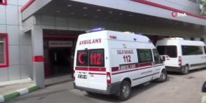 """Gaziantep'te """"Tarla Sürme"""" Faciası: 1 Ölü, 1 Yaralı"""