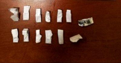Gaziantep'te yapılan uyuşturucu operasyonu