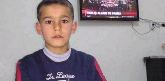 Gaziantep'te Sel Sularına Kapılan Çocuk Ölü Bulundu