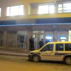 Güvenlik Görevlisi, Bankanın Arşiv Odasında Kendi Tabancasıyla İntihar Etti