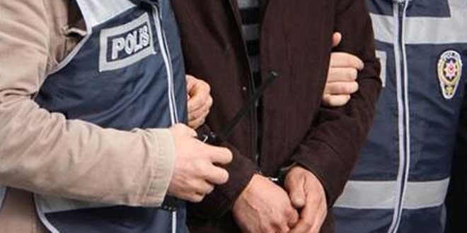 Gaziantep eski istihbarat şube müdürü serbest bırakıldı