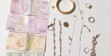 Hırsızlık Yapan Şüpheliler Ev Sahibinin Yeğeni Çıktı