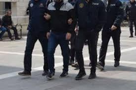 Gaziantep ve Adana'da DEAŞ Operasyonu: 6 Gözaltı