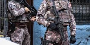 Gaziantep'te Yakalanan PKK/PYD'li Terörist Tutuklandı