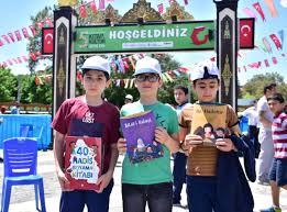 Gaziantep'te Kitap Günleri Başladı