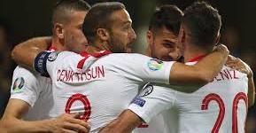 Moldova – Türkiye: 0-4 | İşte, Milli Maçın Özeti