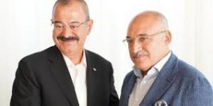 Gazişehir Gaziantep'in Yeni Başkanı