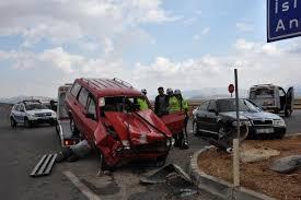Gaziantep'te Trafik Kazası: 12 Yaralı