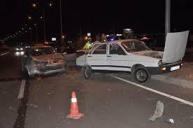 Gaziantep'te Gece Yarısı Feci Kaza: Yaralılar Var!