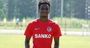 Gaziantep FK'da Diarra PFDK'ya sevk edildi