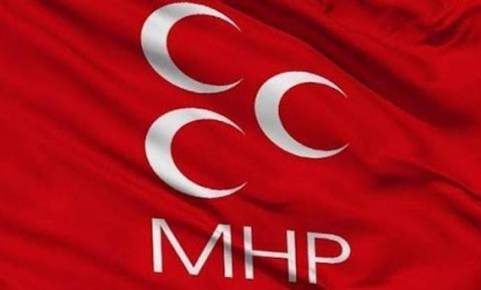 işte MHP'nin Gaziantep milletvekili Kesin aday listesi