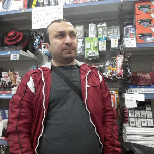 İşyerinde Tabancalı Saldırıda Öldü