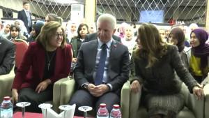 Kadınları Kariyer Sahibi Yapmayı Hedefleyen Proje Gaziantep'te Başlatıldı