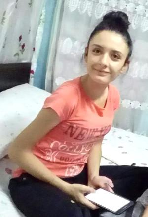 Kayıp Genç Kızdan 27 Gündür Haber Alınamıyor