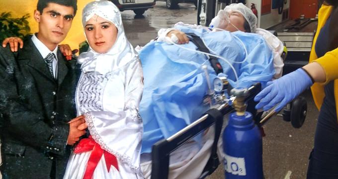 Gaziantep'te 2,5 Saat Boyunca Bıçakladığı Karısının Karnını Oydu