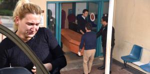 Kızları Eşi Tarafından Öldürülen Annenin Feryadı: 'Gül Gibi 2 Yavrum Gitti'