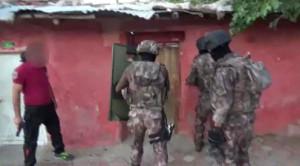 Malatya'da 8 Torbacı Tutuklandı