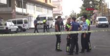 Nizip'te Minibüs Şoförlerinin Silahlı Kavgası 5 Yaralı