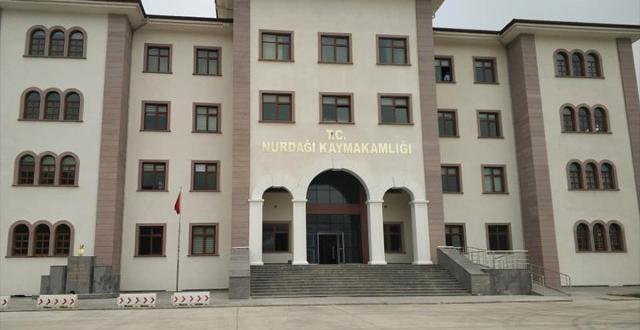 Nurdağı Hükümet Konağı Yeni Binasına Taşındı