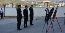 Nurdağı'nda 19 Eylül Gaziler Günü Kutlandı.