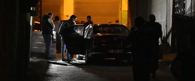 Polisin Durdurmak İstediği Araçtan Ateş Açıldı