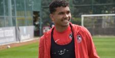 Igor Da Silva: Takımdaki Herkes Şampiyon Olmak İstiyor