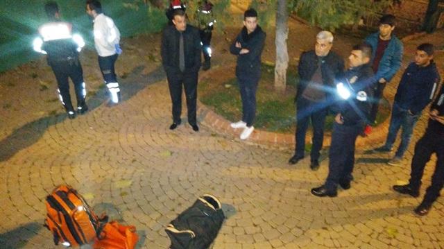 Gaziantep'te 'valizdeki bebek' cesedine 3 Suriyeliye gözaltı