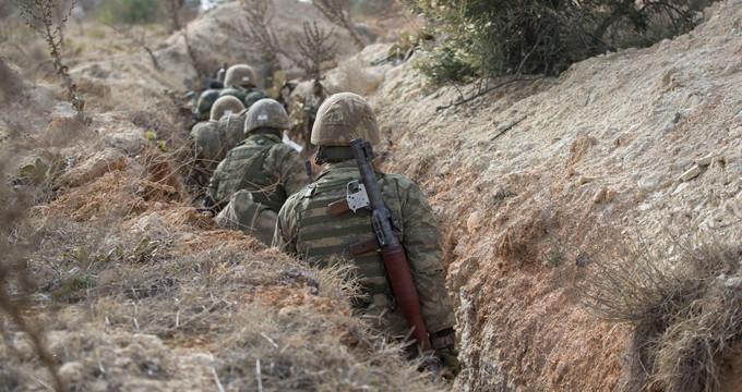 Sağlık Bakanı'ndan Afrin Operasyonu Açıklaması: 14 Kayıp Var, 3'ü Türk Askeri