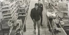 Serbest Kalan Hırsızlık Zanlısı Adliyeden Çıkarken de Çaldı