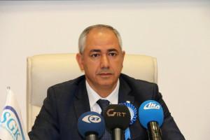 Sgk Gaziantep İl Müdürlüğünden Vatandaşlara Uyarı