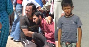 Gaziantep'te 3 Gündür Aranan Kayıp Çocuğun Cesedi Bulundu