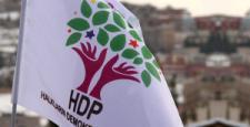 HDP Milletvekili, Terör Propagandası Yaptığı İddiasıyla Hapis Cezasına Çarptırıldı