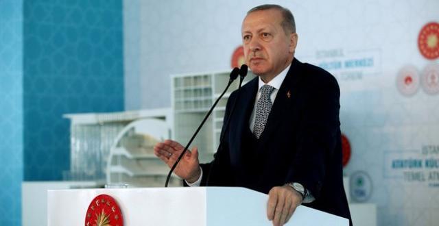 Son Dakika! Yeni Zelanda'daki Saldırıyla İlgili Erdoğan'dan İlk Açıklama