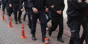 Pkk Propaganda Yapan 8 Kişi Gözaltına Alındı