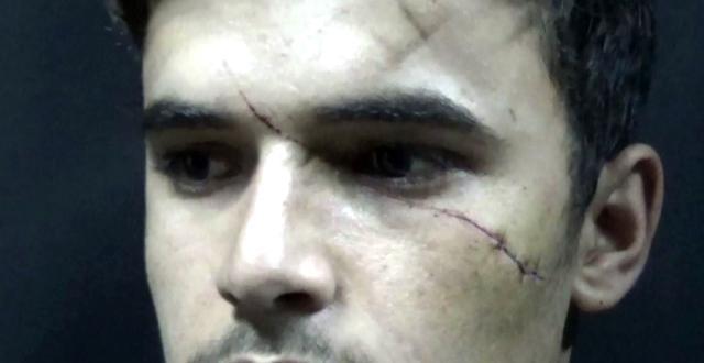"""Suriyeli 3 Kişi, """"Siz Bizim Kardeşimizsiniz"""" Denilerek Gasp Edildi"""