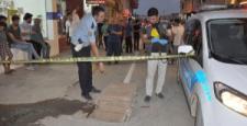 Gaziantep Suriyeliler Arasında Bıçaklı Kavga 1 Yaralı