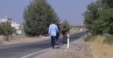 Bayram Ertesi Suriyelilerin Türkiye'ye Dönüşleri Başladı