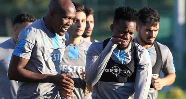 Trabzonspor, Gaziantep'e 4 eksikle hazırlanıyor.