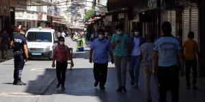 Gaziantep'te denetimler sıklaştırıldı