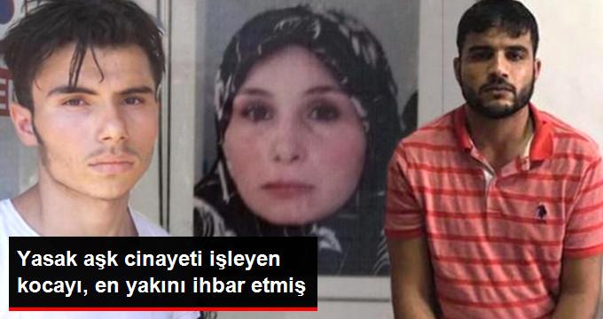Bağcılar'da Suriyeliler Arasında Yasak Aşk Cinayeti