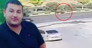 Yola Fırlayan At, Kendisine Çarpan Motosiklet Şoförünün Başını Ezerek Öldürdü